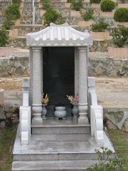 套3号墓碑