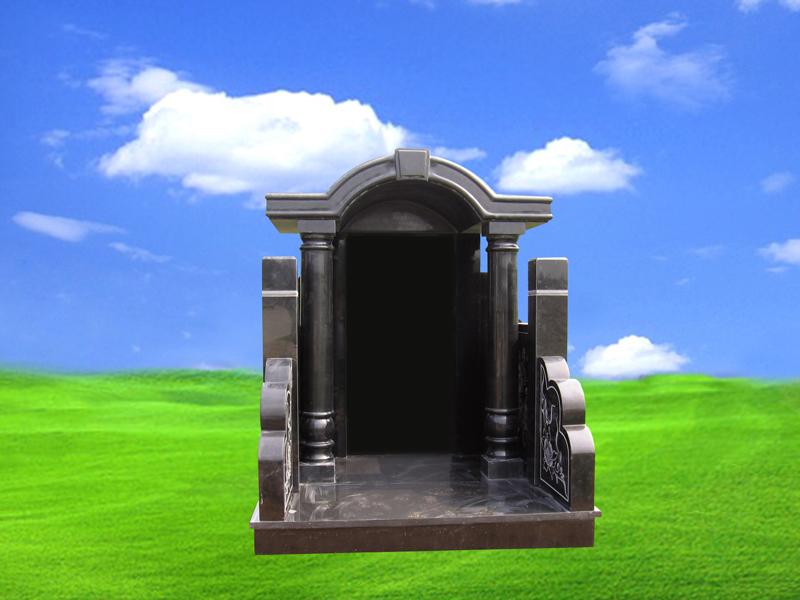 豪华型墓碑