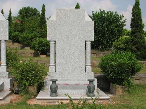 宗教区感恩三号碑