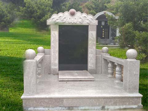 标准墓-如意