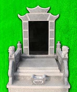 月区19方 花岗岩组合碑