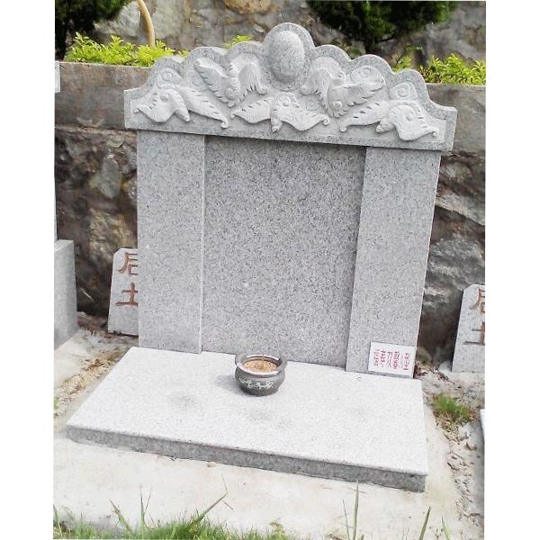 福寿双馨A型-五福宝座