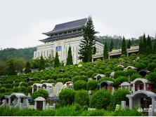 龙岩艺术陵园