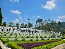 岭南永久墓园