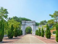 茶园山公墓