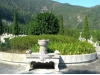 天子地墓园