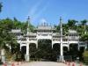 宝山园公墓